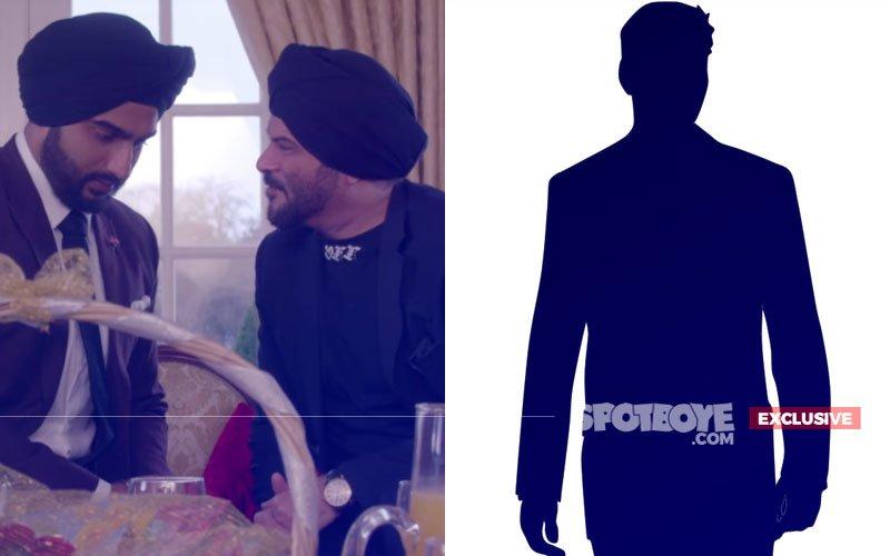 Meet The New Kapoor In Mubarakan, He Plays Arjun Kapoor's Father