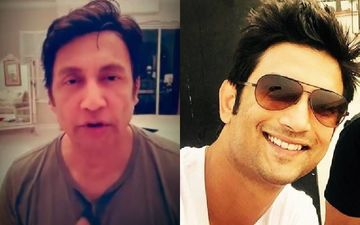 Sushant Singh Rajput Death: Shekhar Suman Says, 'I Would Love To Name People, I Am Not Scared For Myself, I Am Scared For My Son'