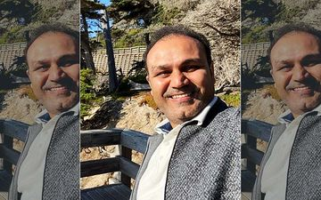 Virender Sehwag's Biography To Be Out In 2020, Will It Be As Destructive As His Shots?