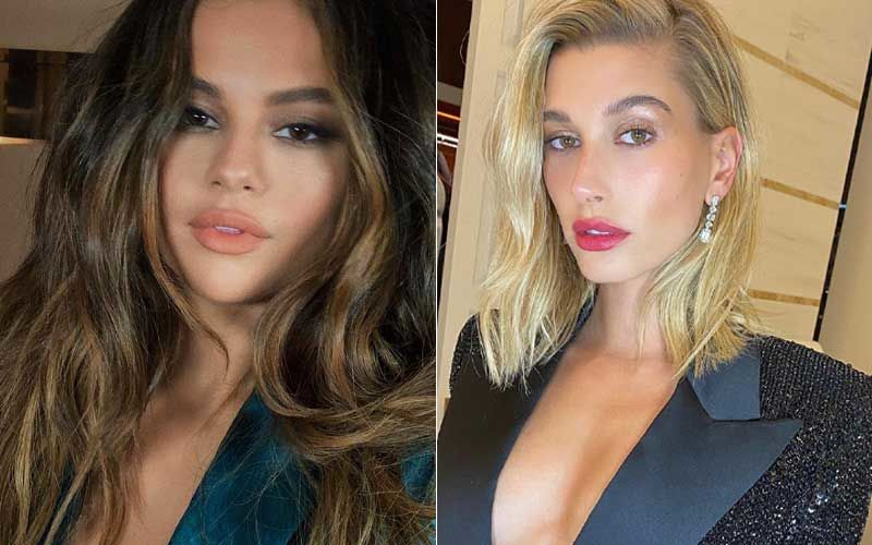 Selena Gomez Or Hailey Baldwin- Who Werked The Messika Earrings Better?