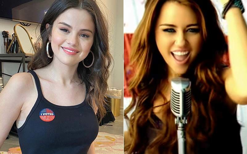 Selena Gomez Rejoices And Sings Along To Miley Cyrus' Song 'Party In The USA' After Joe Biden- Kamala Harris' Victory: 'I Was Moved To Tears'