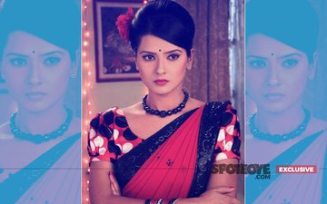 Kratika Sengar Says 'No' To Her Wardrobe In Kasam... Tere Pyaar Ki
