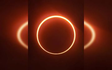 Solar Eclipse on 21 June 2020 : Timing, Duration, Visibility And Everything You Need To Know About Surya Grahan