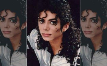 Michael Jackson's Look-Alike's 1989 Picture Is Identical To MJ's From Same Year; We Say Get The DNA Test Done Already