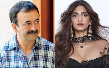 Sonam Kapoor Called 'Biased' And 'Hypocrite' For Her Reaction On #MeToo Allegations Against Raju Hirani