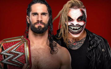 WWE's Seth Rollins Furious After Fans Hail Competitor Bray Wyatt; Rollins Dismisses Him Saying He's 'A New Flavour Of Ice Cream'