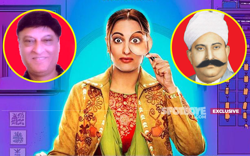 Sexologist Vijay Abbot Files Stay Order Suit In High Court On Sonakshi Sinha Film Khandaani Shafakhana- EXCLUSIVE