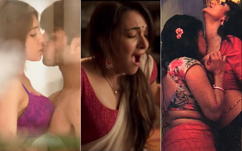 Sexually Explicit Content To Diminish On Netflix, Amazon Prime And Hotstar. Supreme Court Wants Regulation
