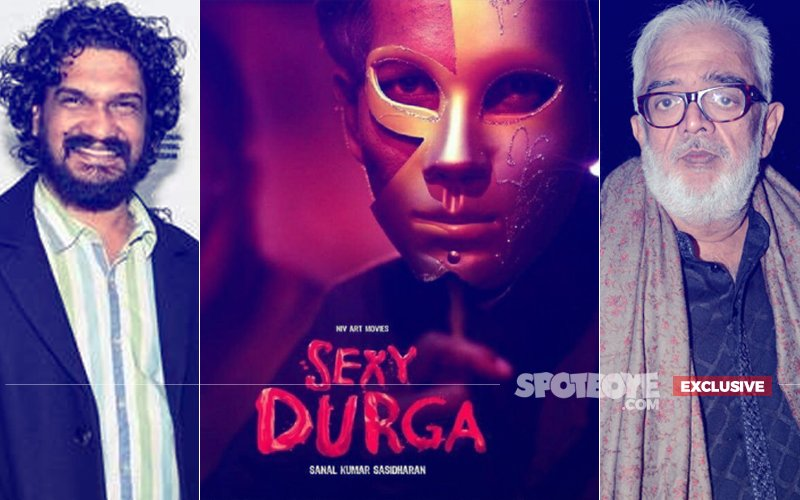 'Sexy' Was Added To Durga To Gain Publicity & I Did Not Understand The Film: Rahul Rawail