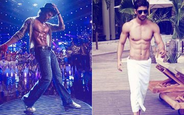 Sexy Saturday: Tiger Shroff & Sushant Singh Rajput's Washboard Abs Are Droolworthy!