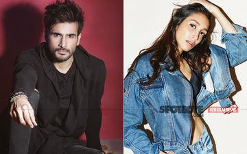 Karan Tacker And Dear Maya Actress Shreya Chaudhry Are The New 'Buddies' In Town!