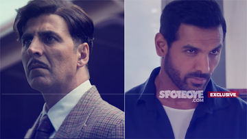 Who Will Win The Independence Day War- Akshay Kumar Or John Abraham?