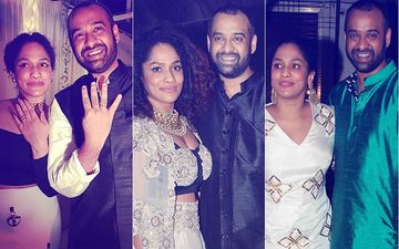 Masaba Gupta-Madhu Mantena Split: 10 Pics Of The Couple In Happier Times; Oh, Those Were The Days!