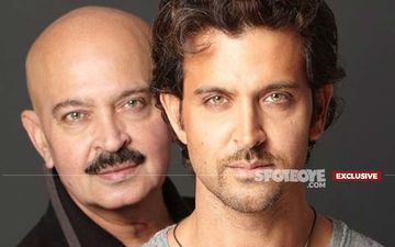'Hrithik Roshan Can Work With Other Directors, I Will Never Work With Any Other Hero,' Doting Papa Rakesh Roshan Speaks About His Superstar Son On His Birthday - EXCLUSIVE