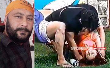 Bigg Boss 13 SHOCKER: Shehnaaz Gill's Father Says 'Mujhe Koi Aitraaz Nahin Hai' About Sidharth Shukla's Hostility Towards His Daughter!- EXCLUSIVE