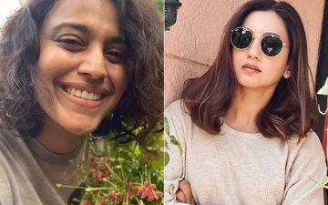 Swara Bhasker, Gauahar Khan Applaud Hindu-Muslim Unity As Volunteers Fasting For Ramzan Distribute Food In Temple Premises