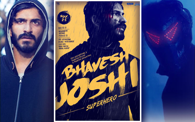 Bhavesh Joshi, Movie Review: Harshvardhan Kapoor Sails Through Troubled Waters