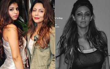 Mother's Day 2020: Shah Rukh Khan's Daughter Suhana Wishes Gauri Khan, Says 'Kinda Mad That I Don't Look Like You'