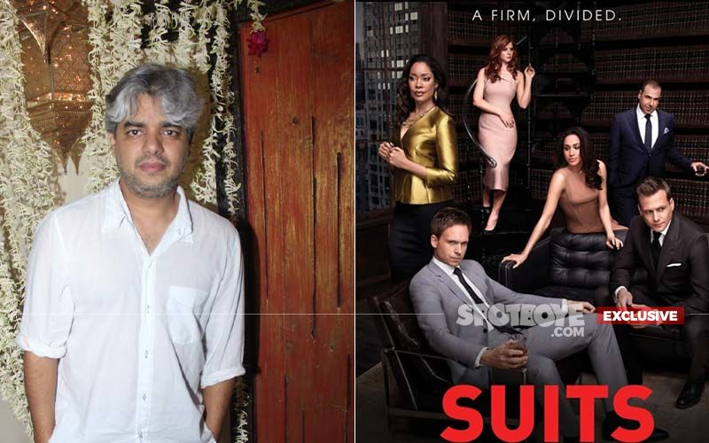 Is Shaad Ali Directing The Hindi Adaptation Of Meghan Markle's Suits? Here Is What The Director Has To Say-EXCLUSIVE
