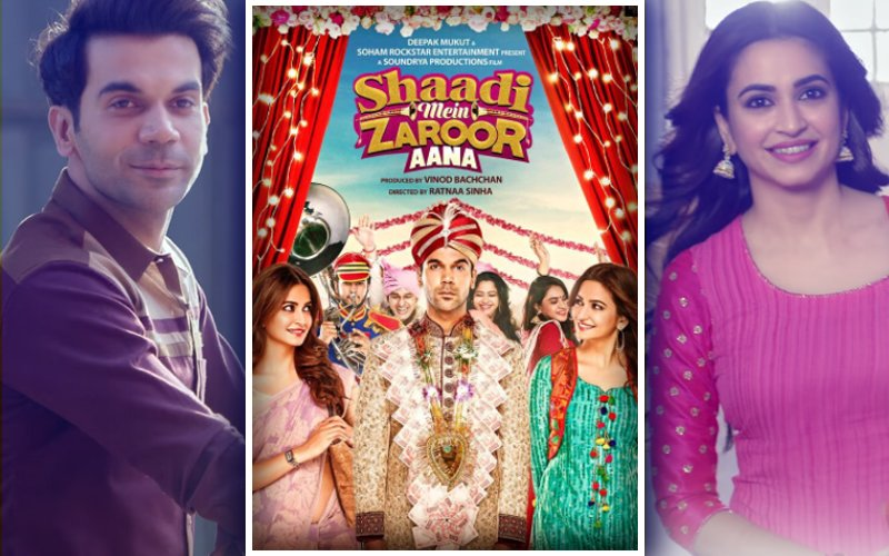 Movie Review: Shaadi Mein Zaroor Aana, Thanks But No Thanks For The Invitation