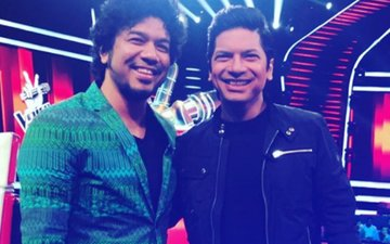 PAPON KISS CONTROVERSY: Shaan DEFENDS Singer BUT Later DELETES Tweet