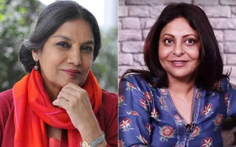 Shabana Azmi And Shefali Shah To Reunite After 14 Years For Mozez Singh's Medical Thriller