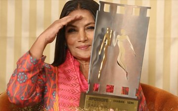 Shabana Azmi: My Mother Was In The ICU When I Shot For Neerja