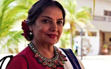 After Recovery, Shabana Azmi Talks About Her Viral Accident Pictures Circulating Online: 'My Family Was Upset'