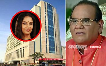'Shabana Azmi Had Been Sedated When I Visited Her, She Is Stable But Under Observation For 48 Hours,' Says Satish Kaushik- EXCLUSIVE