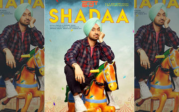 Shadaa: Diljit Will Be Seen As A Wedding Photographer In The Film
