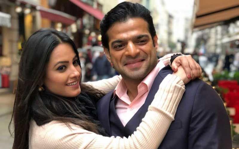Karan Patel Birthday: Pregnant Anita Hassanandani Sends Love To Birthday Boy; Calls Him, 'Paagal Sachhhaaaa Dost'