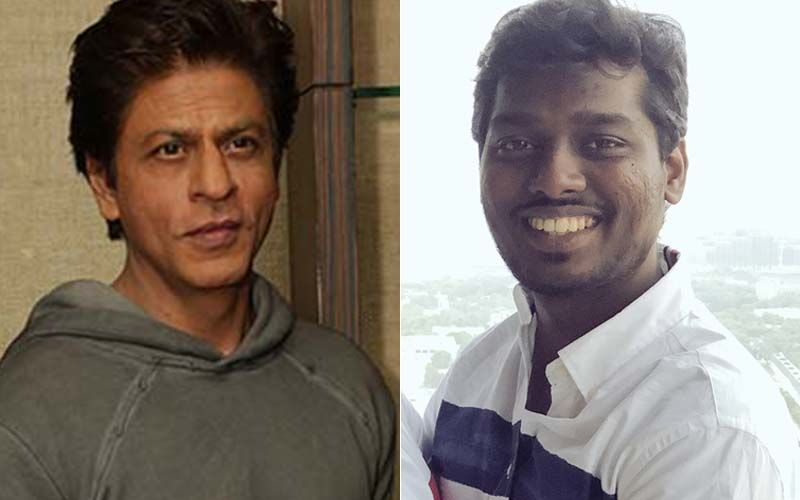 Shah Rukh Khan To Work With The Theri Director Atlee? Find Out Here