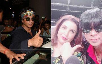 Shah Rukh Khan's Lookalike Prashant Walde Turns A Filmmaker In Lockdown; Dedicates His Debut Film To SRK