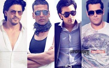 Major Disaster If Shah Rukh Khan, Akshay Kumar, Ranbir Kapoor & Salman Khan Fail To Step In