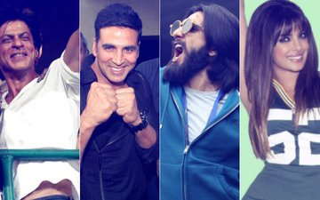 India Vs Pakistan Final: 10 Bollywood Celebrities Who Are Hardcore Cricket Fans