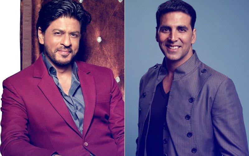 Shah Rukh Khan's Jab Harry Met Sejal Will Not Clash With Akshay Kumar's Toilet-Ek Prem Katha