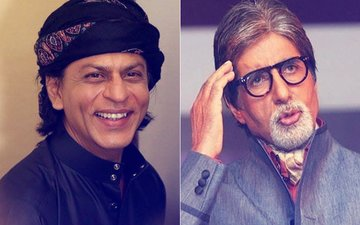 Shah Rukh Khan Beats Amitabh Bachchan On Twitter; Becomes 2nd Most Followed Indian After PM Narendra Modi