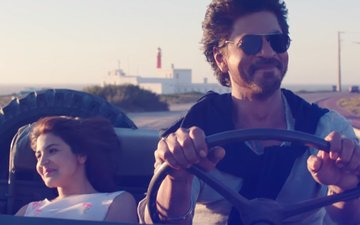Jab Harry Met Sejal First Song Out:  Radha Is A Romantic Number With A Desi Twist