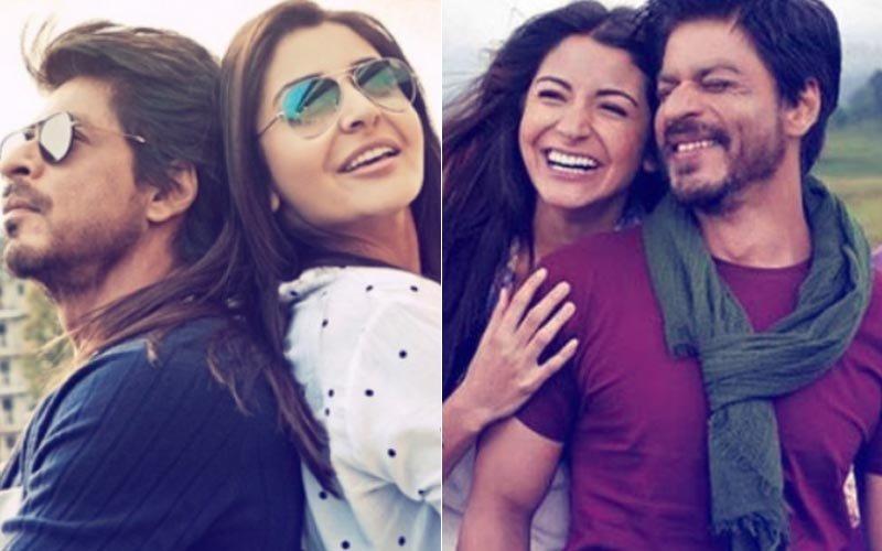5 Reasons Why We Can't Wait To Watch Shah Rukh Khan & Anushka Sharma's Jab Harry Met Sejal
