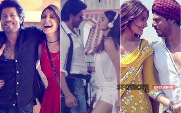 Anushka Sharma's 'Intercourse' Dialogue In Jab Harry Met Sejal DELETED? Censors Grant U/A With NO CUTS!