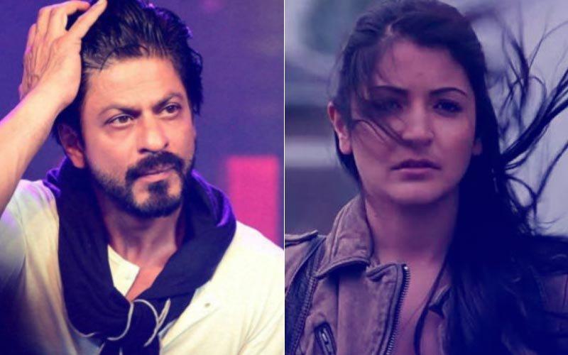 Jab Harry Met Sejal Mini Trailer 4: Shah Rukh Khan Is Fed Up Of Anushka Sharma...
