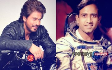 Shah Rukh Starts Shooting For Rakesh Sharma Biopic From September