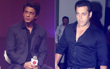 WATCH: Someone Addressed Shah Rukh Khan As Salman Khan, You Won't Believe What Happened Next!
