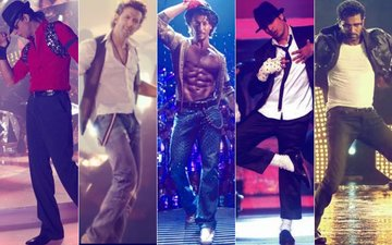 Tiger Shroff's Munna Michael Reminds Us Of The Bollywood Celebs Who Kept Michael Jackson Alive