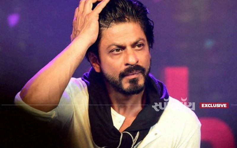 शाहरुख खान से मुलाकात ना होने पर फैन ने कलाई काटी