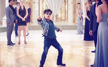 Zero Trailer To Release On Shah Rukh Khan's 53RD Birthday