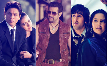 Eid-al-Adha Songs: 5 Tracks Which Should Be On Your Playlist This Bakra Eid 2018!