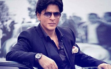 Shah Rukh Khan KILLED In A Plane Crash: Superstar's Death Hoax Goes Viral...