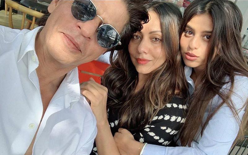 Shah Rukh Khan's Pertinent  Advice As Suhana Khan Graduates; Says 'School Ends, Learning Doesn't'