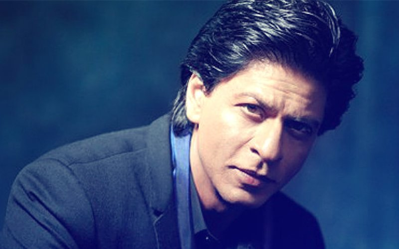 Shah Rukh Khan Becomes The Brand Ambassador Of Foodpanda India
